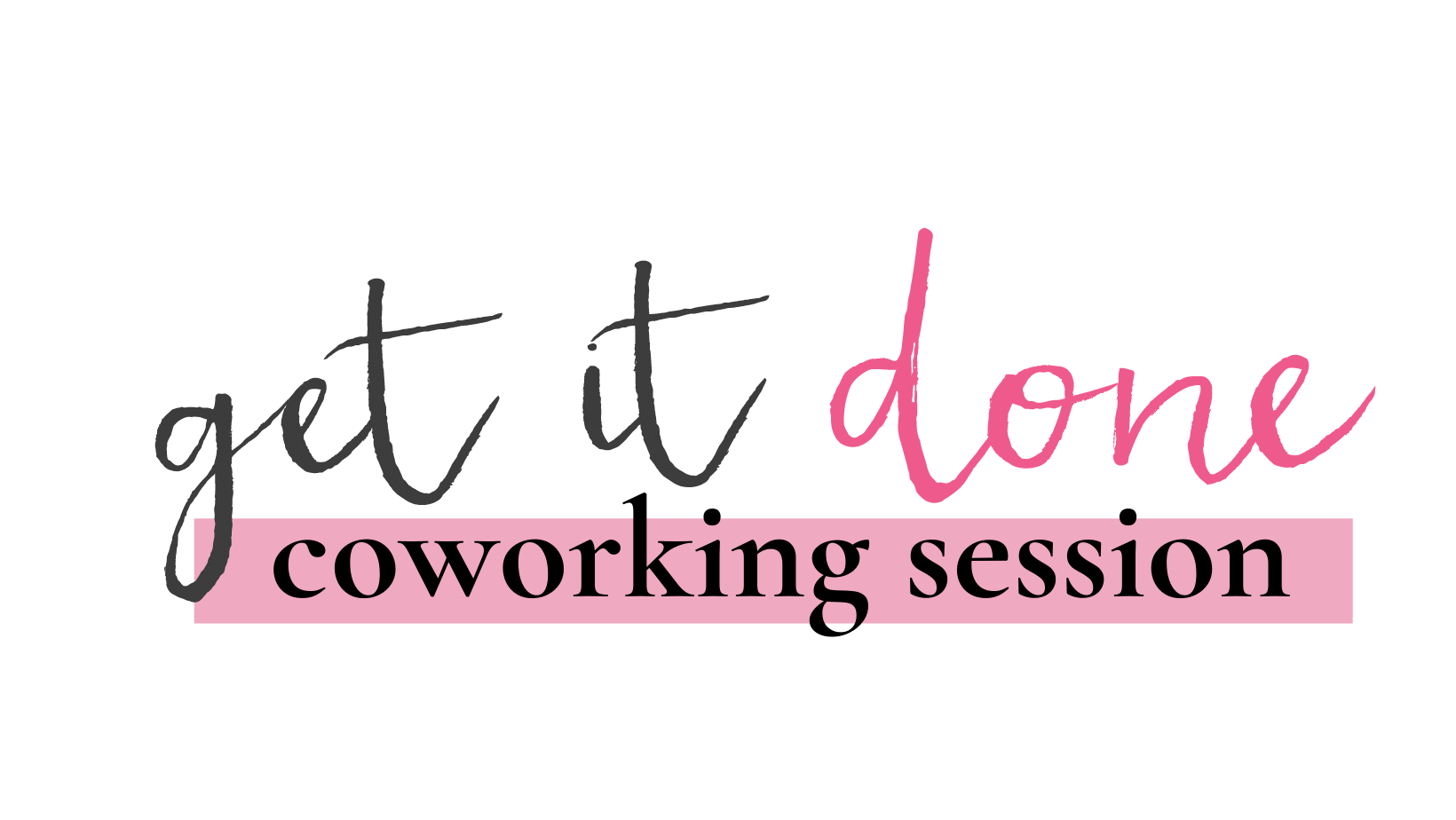 Get it Done coworking